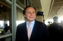 Benjamin Steinbruch é acusado de fraude fiscal