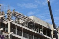 Custo da construção civil cresce 0,14%