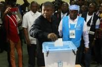 Angola elege novo presidente após 38 anos