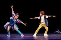 Dança na infância