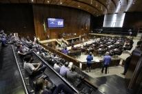 Legislativo gaúcho terá horário especial nesta terça em função do jogo do Grêmio
