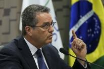 'Tribunais da OMC podem perder função', diz Azevêdo