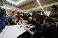 Veto contra à Lei do Audiovisual repercute no Festival de Gramado