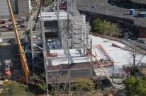 Custo da construção civil fica em 0,14% em março, revela IBGE