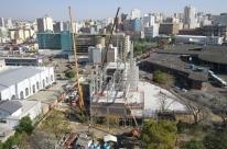 Índice de Confiança da Construção avança 0,7 ponto de fevereiro para março