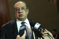 Gilmar diz que MPF vive 'putrefação' e que Fachin pode manchar seu nome