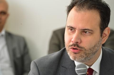 Ricardo Gomes coordenará campanha da chapa com Sebastião Melo em Porto Alegre