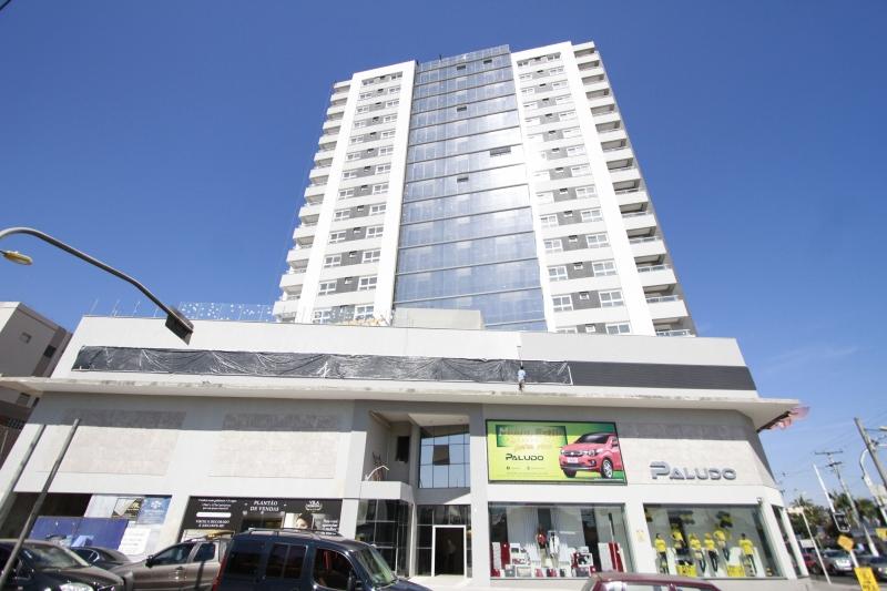 EXPOINTER 2017 Matéria sobre Lojas Paludo e empreendimento imobiliário Vila Romana Residence na foto: David Paludo