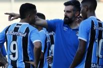 Grêmio poupará até Renato Portaluppi diante do Cruzeiro em Minas Gerais