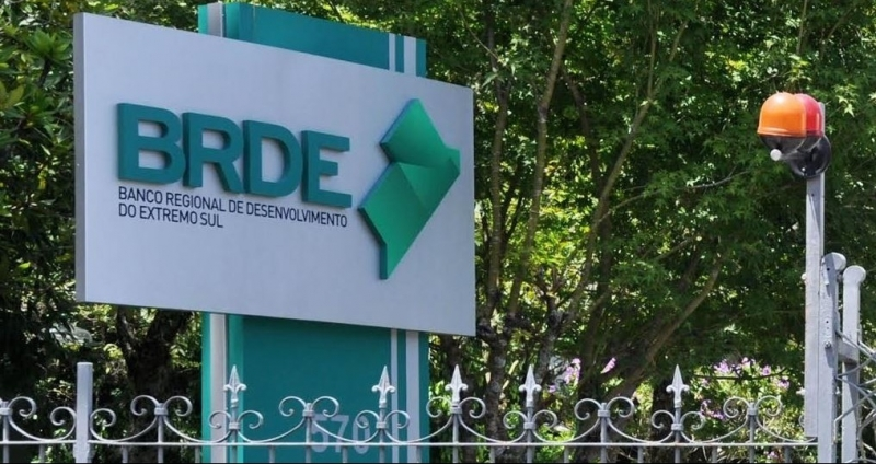 Banco do fomento da região Sul obteve lucro de R$ 118 milhões