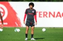 Sem D'Alessandro, Inter escolhe substituto entre Camilo e Gutiérrez