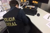 PF do Paraná é a que mais prende servidores públicos