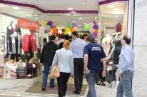 Rede de lojas de roupas femininas é alvo de ação da Receita Estadual