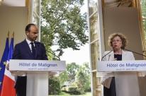 França apresenta projeto de reforma trabalhista que desagrada sindicatos