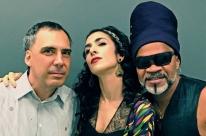 Banda Tribalistas anuncia turnê com show em Porto Alegre