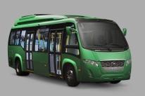 Volare desenvolve miniônibus com propulsão elétrica