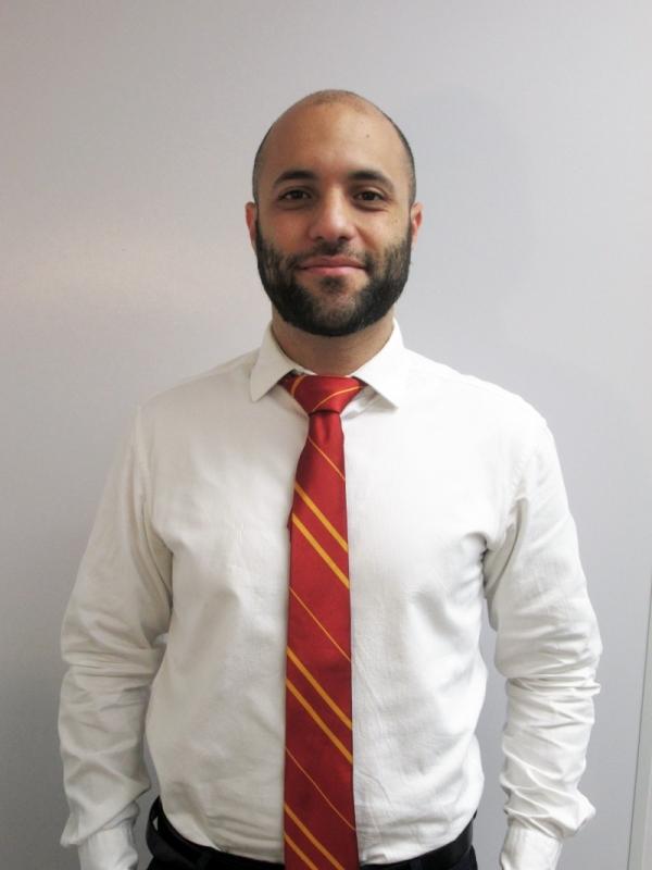 Thiago Brolezzi - especialista em transição de carreiras da Thomas Case &Associados