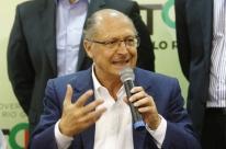Alckmin aceita ser o presidente do PSDB