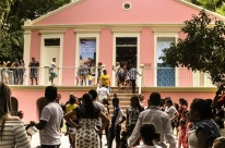 Temer afirma que vai garantir recursos para museu no Pará que corria o risco de fechar as portas