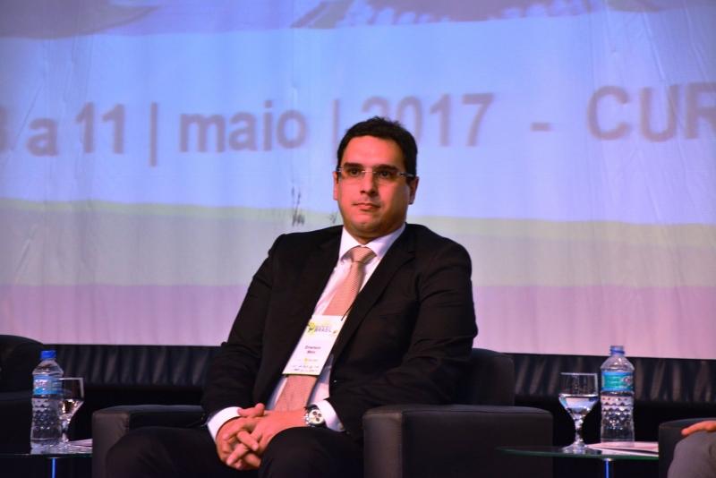 Ingresso de profissionais capacitados a aplicar rotina nas empresas resultou em efeito positivo nas organizações, avalia Melo