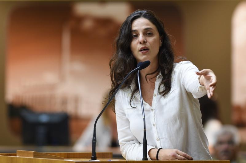 Fernanda Melchionna, relatora do projeto, ampliou o alcance dos incentivos