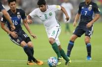 Arábia Saudita vence Japão, desbanca Austrália e se classifica para Copa do Mundo