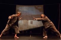 Agreste, um espetáculo teatral para quebrar estereótipos