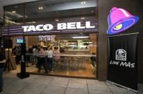 Taco Bell quer expandir marca no Brasil e na Espanha