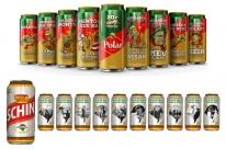 A 'guerra' das cervejas no mês Farroupilha