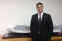 MSC vai investir ¤ 9 bilhões na aquisição de navios até 2026