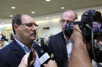 Sartori inicia missão de negócios e de relacionamento na Alemanha