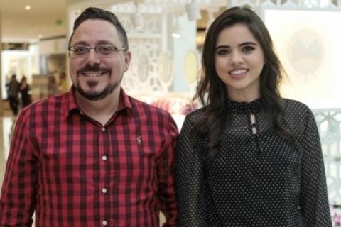 Empreendedores abrem loja de laços na Capital