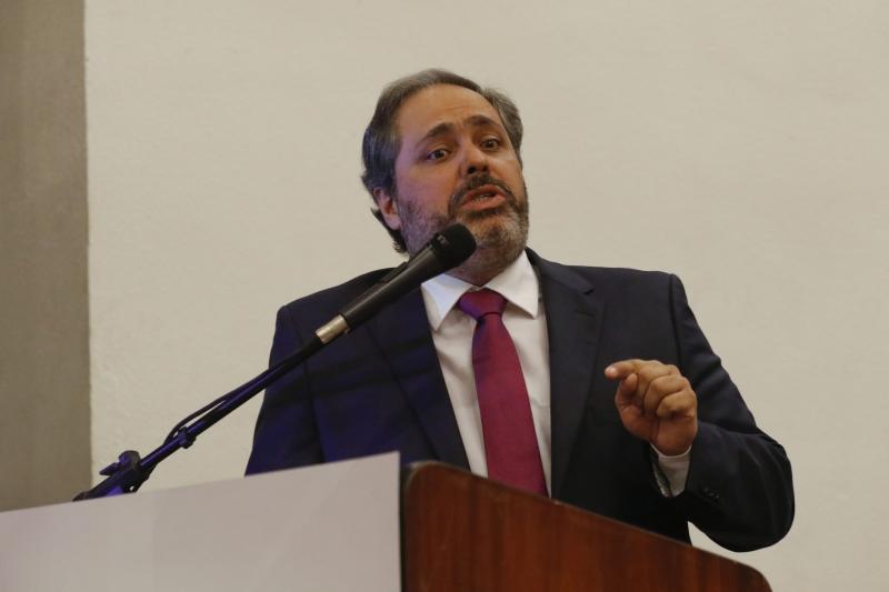 Gustavo Paim acredita em consenso dentro do partido