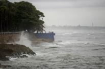 Furacão Irma desalojou 24 mil pessoas na República Dominicana
