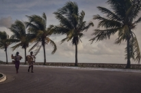 Furacão Irma atinge Cuba com ventos de 250 km/h e perde força