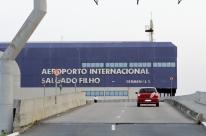 Brasil tem 10 aeroportos entre os mais pontuais