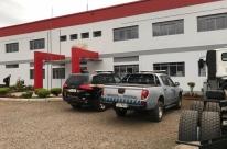 PF investiga exportação de máquinas agrícolas