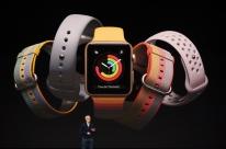 Apple anuncia 3ª geração de relógios por até US$ 399