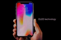 Apple lança iPhone X mirando segmento 'premium'