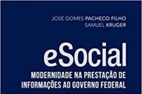 eSocial: Modernidade na prestação de informações