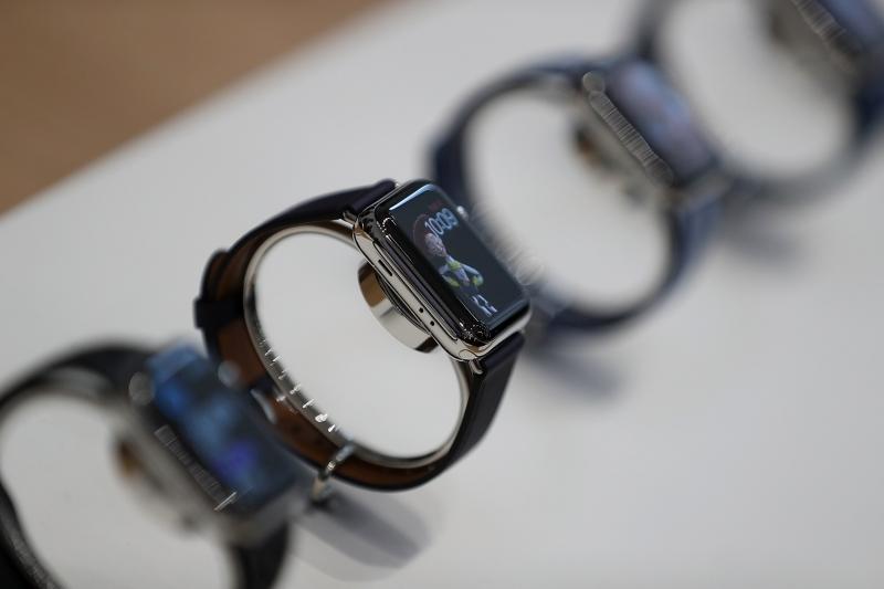 Grande parte dos gastos dos usuários será em relógios inteligentes (smartwatches)