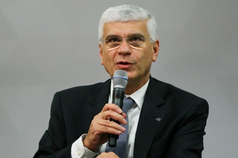 O secretário Jorge Rachid afirmou que o orgão trabalha para o combate aos golpes e também para melhorar o sistema tributário