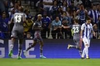 Talisca marca, Besiktas bate Porto e abre Liga dos Campeões com vitória fora