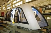 Trem de levitação da UFRJ espera validação internacional