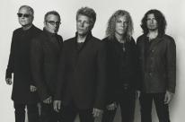 Bon Jovi estreia em Porto Alegre