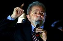 Lula lidera em todos cenários, diz Datafolha