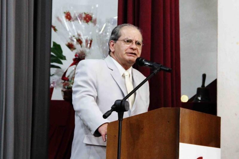 Luiz Aldana foi acusado de ilegalidades no transporte, recapamento asfáltico e ausência do município
