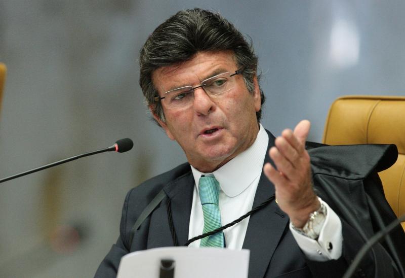 'Único poder que pode proferir decisões finais é o Poder Judiciário', afirmou o ministro