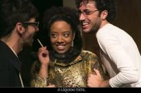Grupo Espanca! apresenta em Porto Alegre peça do dramaturgo argentino Daniel Veronese