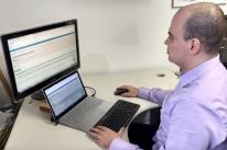 Solução de Big Datatem foco em prospecção